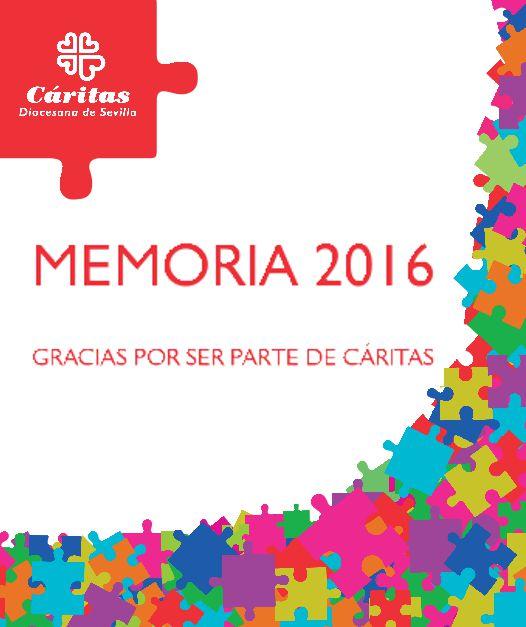 Memoria 2016