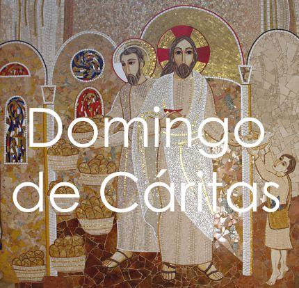 Domingo de Cáritas
