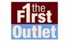 The First Outlet