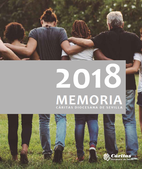 Memoria 2018